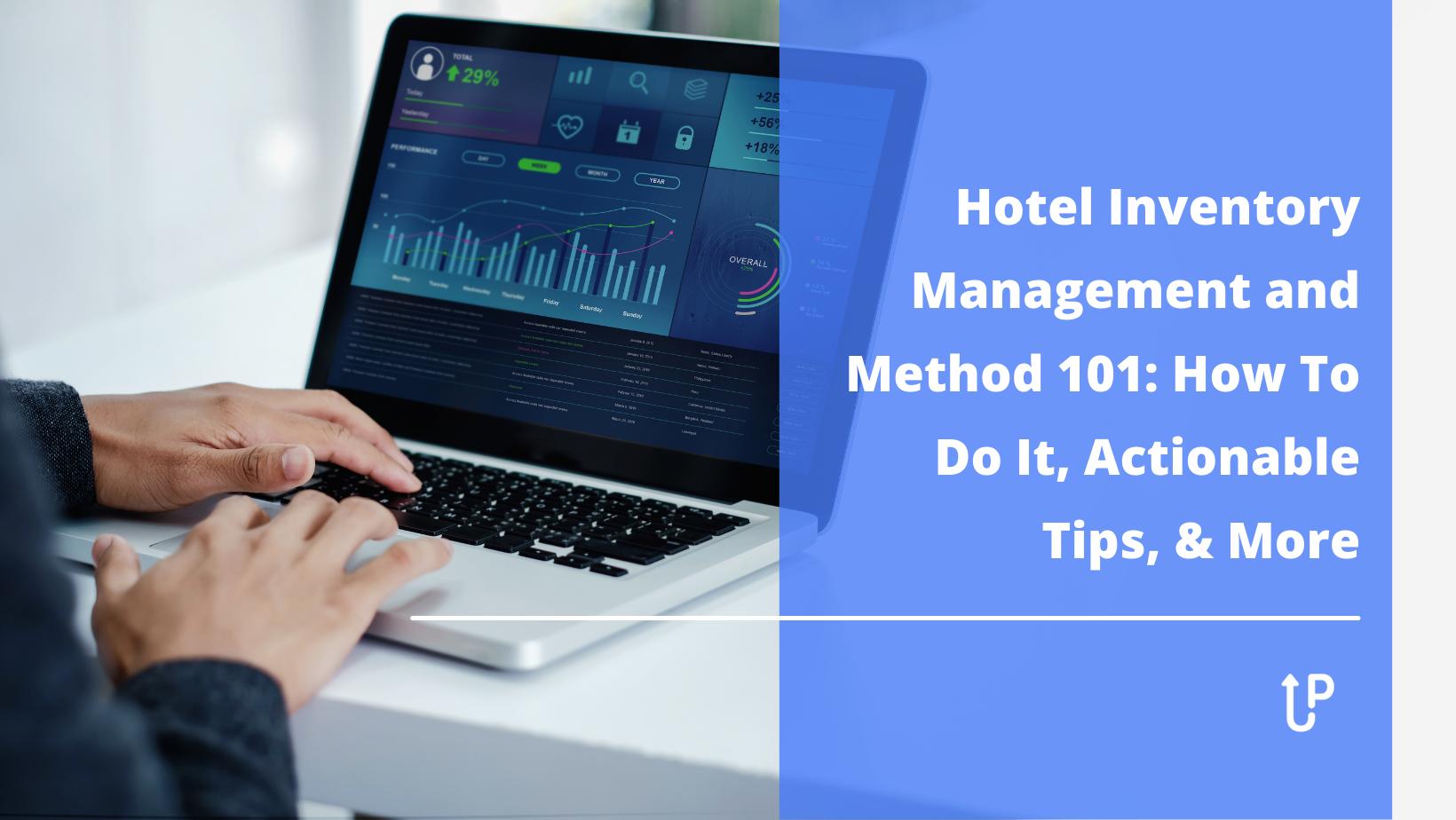 hotel inventory management