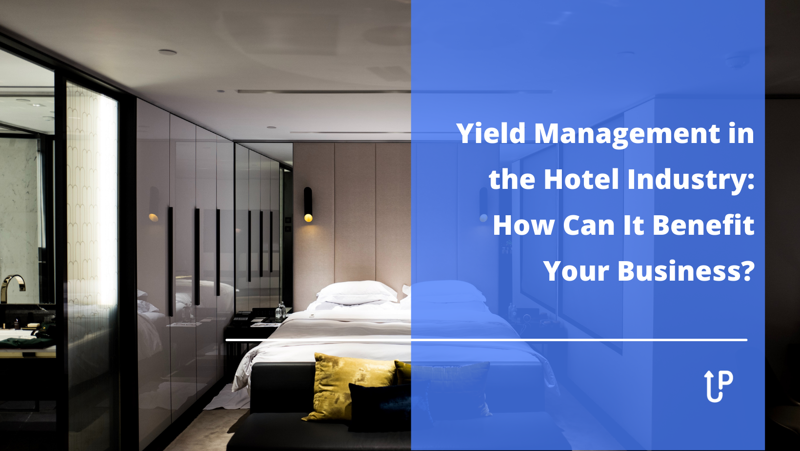 yield management in the hotel industry