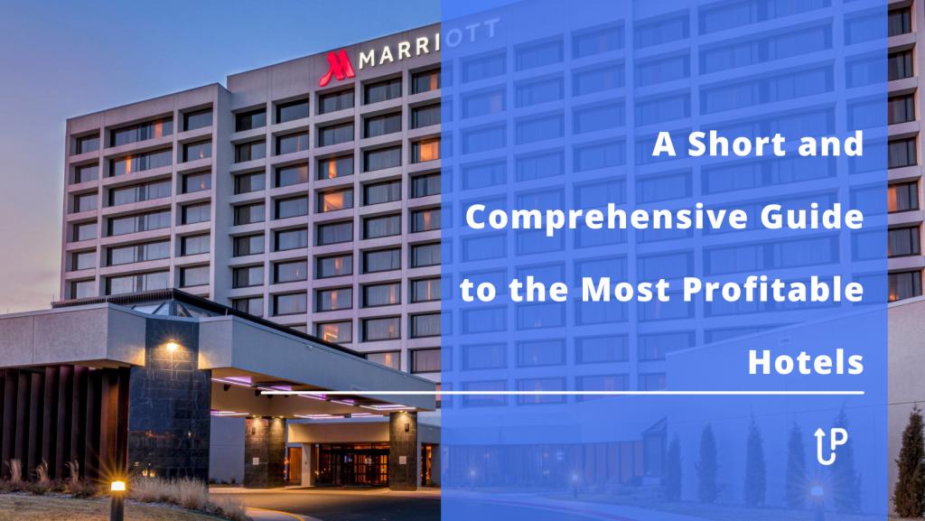most profitable hotels