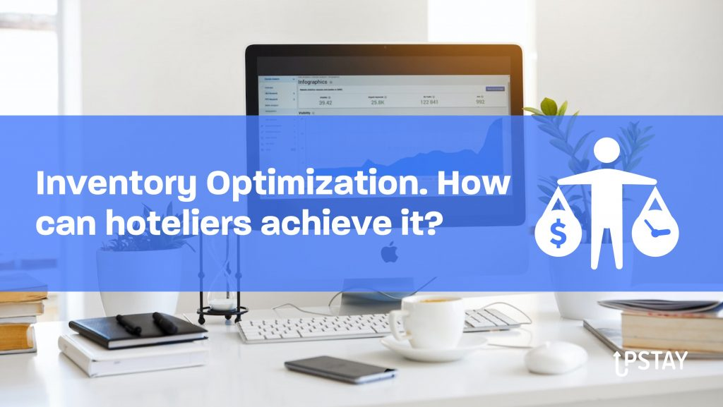 This principle of inventory optimization sounds nice and straightforward, but achieving it consistently is easier said than done. Rooms inventory is constantly changing and there are so many variables at play.