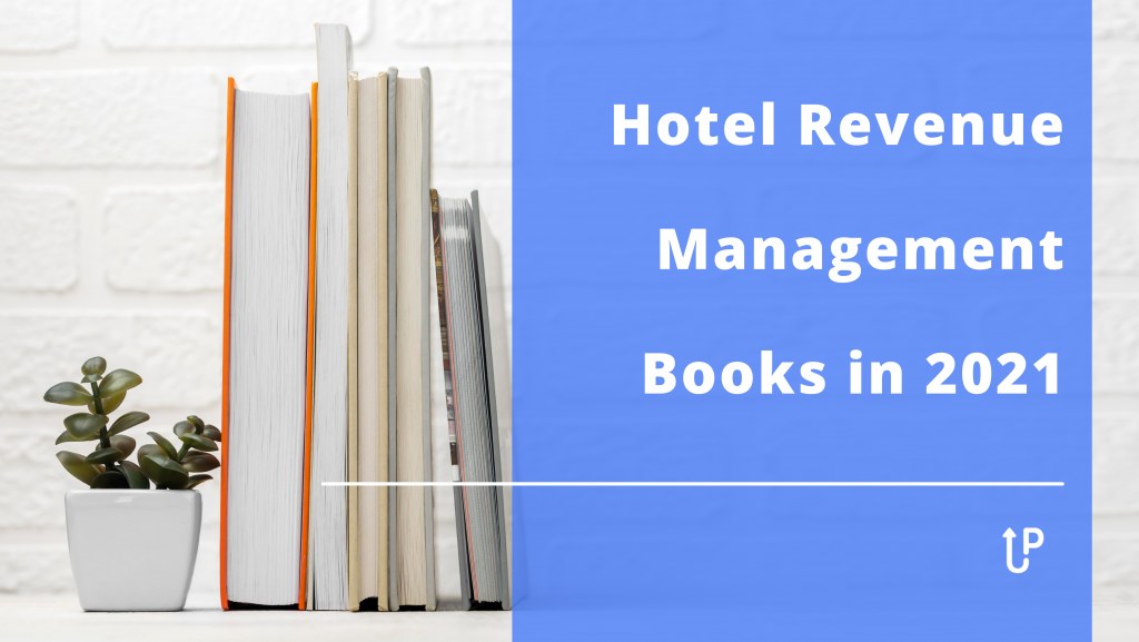 5 Best Hotel Revenue Management Books for Beginner and Advanced Levels
